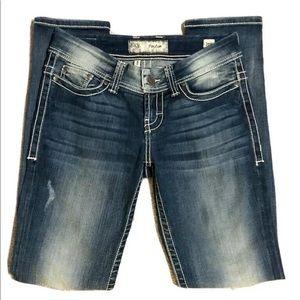 BKE Payton Skinny Jeans Size 26S